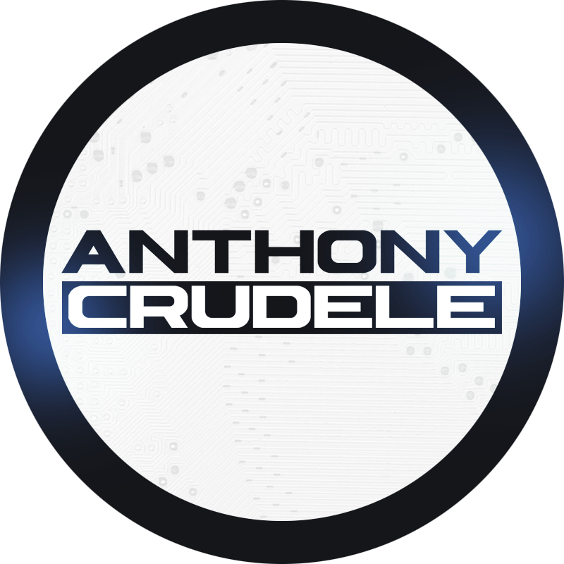 AnthonyCrudele.com